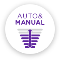 Auto / Manual System