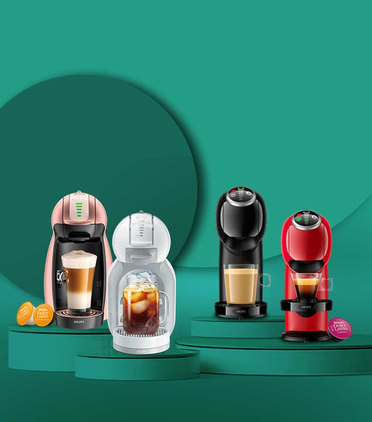 Welcome To The Future of Coffee
